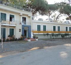 Hotel Zeus Pompei 2