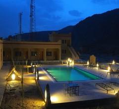 Hotel Kasbah Tissint 1