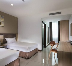 One Pacific Hotel & Serviced Apartments 2