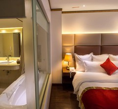 Luxus Grand Hotel 1