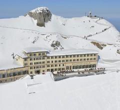 Hotel Bellevue Auf Pilatus-Kulm 1
