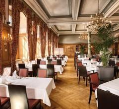 Hotel Bellevue Auf Pilatus-Kulm 2
