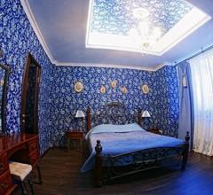 Irkutsk City Lodge - Hostel 1