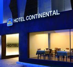 Best Western Hotel Continental 1