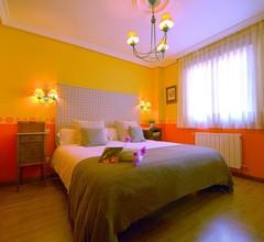 Hotel Rural la Concordia 1