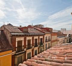 Apartment im Zentrum von Madrid mit Klimaanlage- Aufzug- Waschmaschine 2