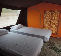 Camping El Roble 1