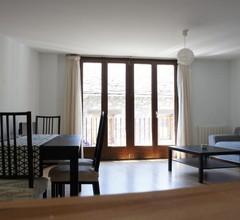 Apartamentos Casa Damián del Baile 1