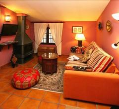 Apartamentos Turísticos Los Arrayanes 1