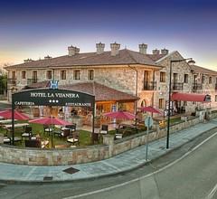 Hotel La Vijanera 1