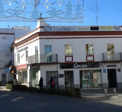 Hotel San Pedro 1