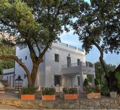 Casa Rural Veinte Pilares 1