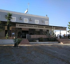 Hostal San Benito 1