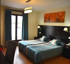 Hotel & Spa Plaza Arriate 2