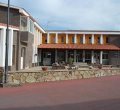 La Hoyilla Hostel - La Aldea 2