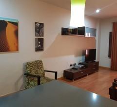 Apartamentos Las Nieves 2
