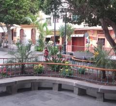 Casa Rural La Piedra Viva 2