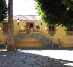 Casa Rural La Piedra Viva 1