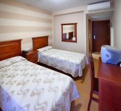 Hotel Restaurante Campiña Del Rey 2