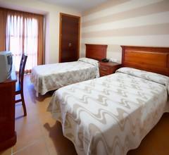 Hotel Restaurante Campiña Del Rey 1