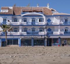 Hotel Doña Luisa 1