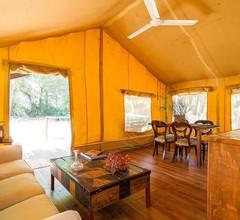 Glamping Jabalina Country tents 2