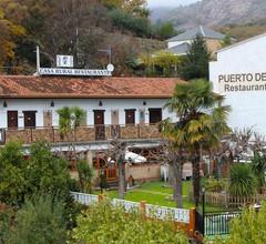 Casa Rural Puerto Del Emperador 2