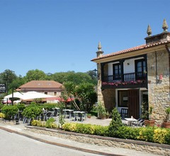 Hotel Colonial de Santillana 2