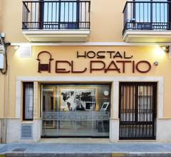 Hotel El Patio 1