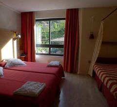 Hotel Castillo Del Alba 2