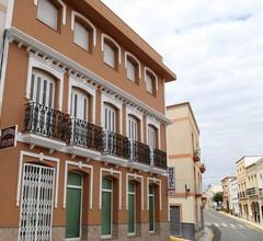 Hostal Avenida 1