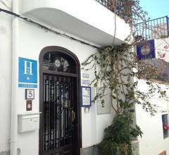 Hostal Casa Justa 1