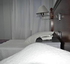 Hotel Ocurris 1