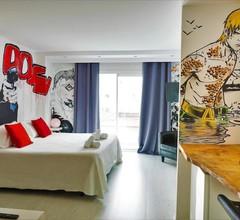 Aparthotel Urban Spaces Ibiza 1