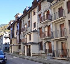 Apartamentos los Pirineos 2