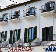 Hostal Marina Cadaqués 1