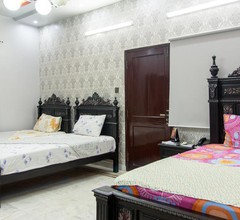 Patel Residency Guest House 1