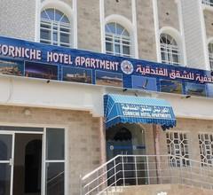 Alafeeh Corniche Hotel Apartments 1