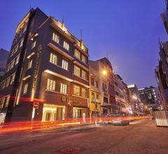 Hotel Bencoolen@Hong Kong Street 1