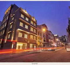 Hotel Bencoolen@Hong Kong Street 2