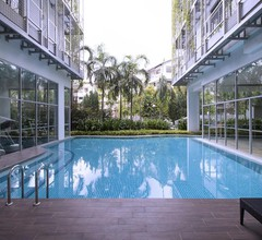 Thanksgiving Serviced Residence 1