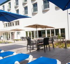 Hotel T Wapen Van Marion 1