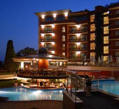 Hotela Panorama Vigo 2