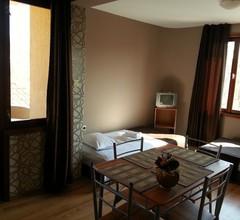 Hristovi Apartments & Studios 1