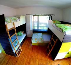 Funky Monkey Hostel 2