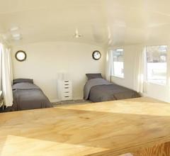 The Island Houseboat 1