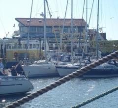 Hotel Havenzicht Texel 2