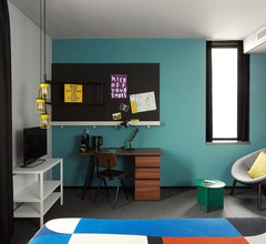 The Student Hotel Eindhoven 2