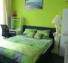 Sewdien's Apartment Maashaven 1