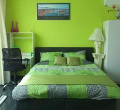 Sewdien's Apartment Maashaven 2